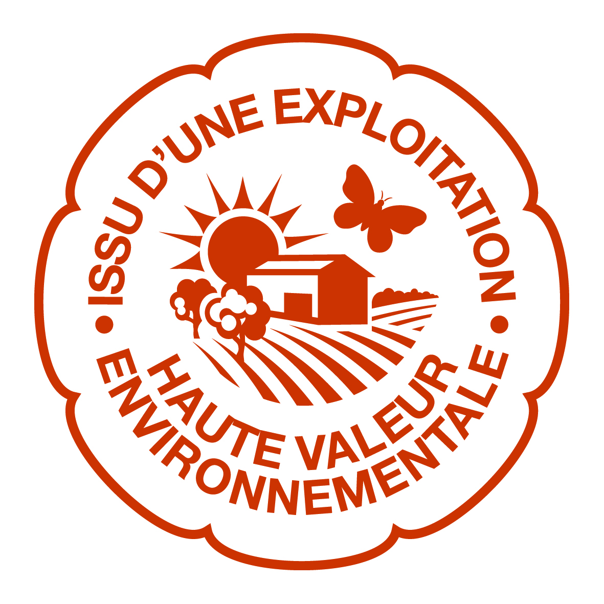 logo Haute Valeur Environnementale