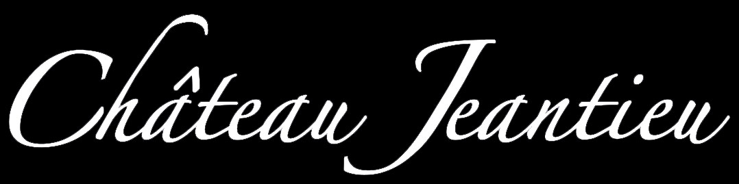 logo du château jeantieu
